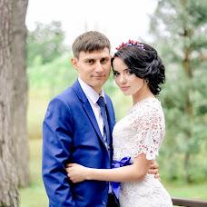 Wedding photographer Viktoriya Demidenko (VikaDemy). Photo of 05.09.2017