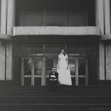 Wedding photographer Vitalik Filimonov (Filimonov). Photo of 18.10.2013