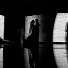 Wedding photographer Asael Medrano (AsaelMedrano). Photo of 07.09.2017