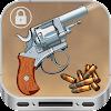 Pistol Lock Screen APK