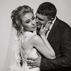 Wedding photographer Ekaterina Vasileva (vaskatephoto). Photo of 12.09.2017