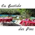 La Bastide Des Pins icon