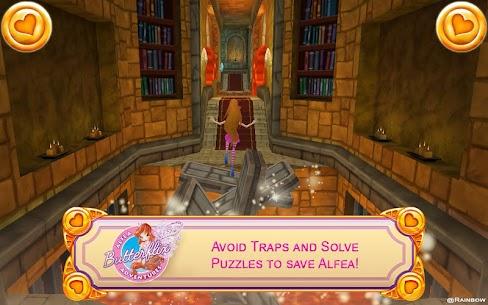 Winx: Butterflix Adventures MOD (Unlimited Money) 5