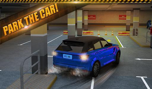 Modern Driving School 3D 1.5 screenshots 14