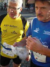 Photo: Walter Power Doping Ingwer + Chilli