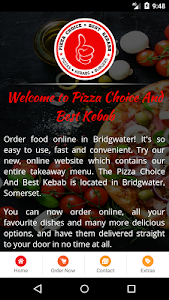 Download Pizza Choice And Best Kebab Apk Latest Version 10