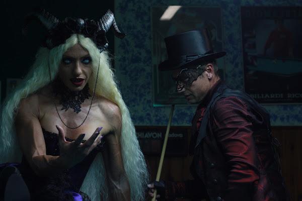 Maleficent di giovix811