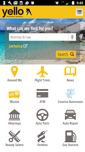 Find Yello - Jamaica- screenshot thumbnail