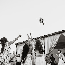 Wedding photographer Serafim Letto (serafim). Photo of 10.05.2017