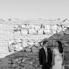 Wedding photographer Juanjo Ruiz (pixel59). Photo of 27.06.2017