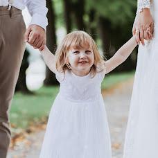 Fotógrafo de casamento Dmitrij Tiessen (tiessen). Foto de 25.10.2017