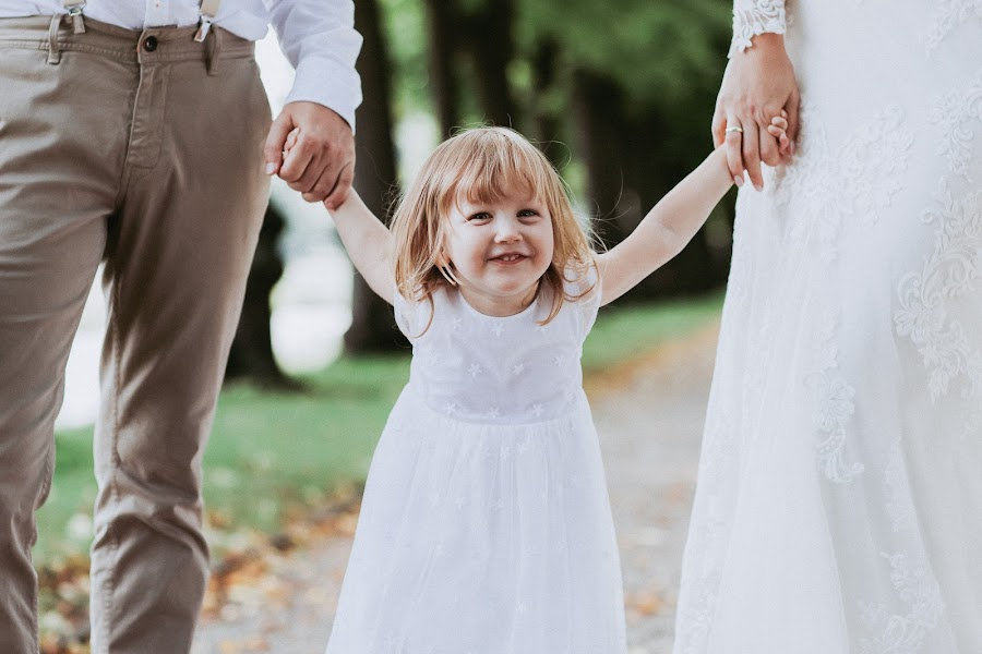 Hochzeitsfotograf Dmitrij Tiessen (tiessen). Foto vom 25.10.2017