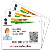 Tải Check Aadhaar Card Status miễn phí