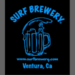 Logo of Surf Amber Lager