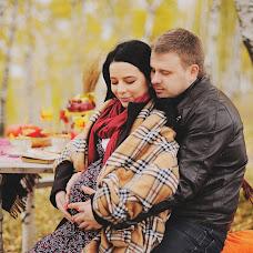 Wedding photographer Tatyana Zakharenkova (tatka89). Photo of 25.01.2014