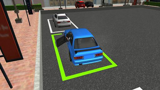 Car Parking Simulator: E30 1.07 de.gamequotes.net 1