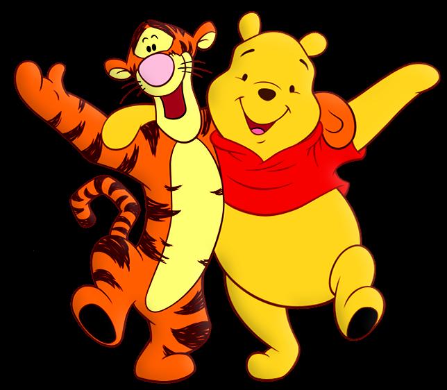 Winnie Pooh Tiger Cartoon 6o_cU9mK2FKNdIt8MOpb