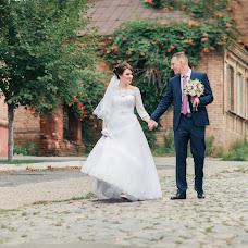 Wedding photographer Alisa Plaksina (aliso4ka15). Photo of 11.12.2017