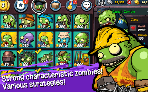 SWAT and Zombies – Defense & Battle Apk 3
