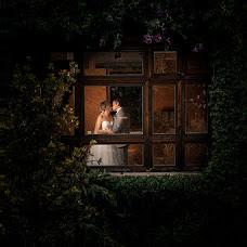 Wedding photographer Pablo Hill (PabloHill). Photo of 29.08.2018
