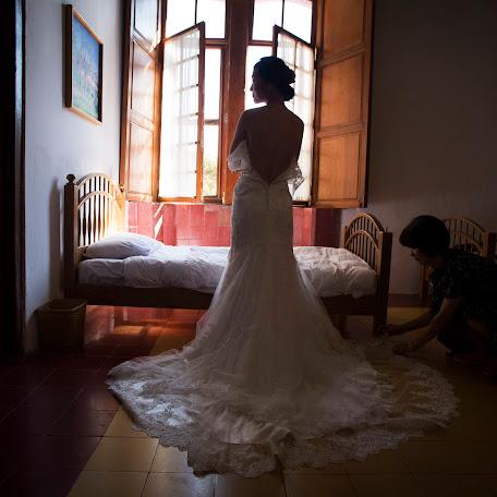 Wedding photographer Adreana Robles (Adre). Photo of 20.11.2017