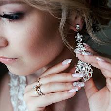 Wedding photographer Yuliya Govorova (fotogovorova). Photo of 02.11.2017