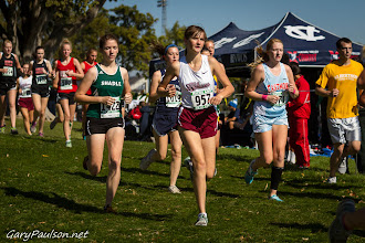 Photo: JV Girls 44th Annual Richland Cross Country Invitational  Buy Photo: http://photos.garypaulson.net/p110807297/e46cfd9b2