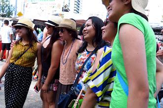 Photo: Gay Pride Day
