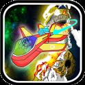 Escape Galaxy icon