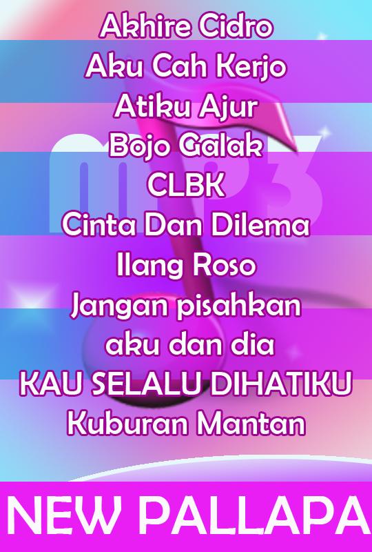 Dangdut Koplo New Pallapa Terbaru 1 1 Apk Download Com Lagudangdut Newpallapacollection Apk Free