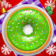 Christmas Santa Claus Food Maker APK