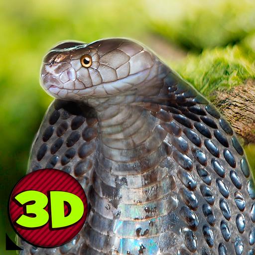 Poisonous Snake Simulator 3D