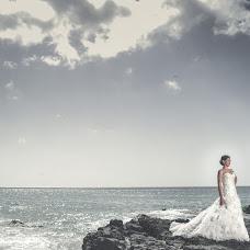 Wedding photographer Simone Carignano (fotografiasc). Photo of 16.07.2016