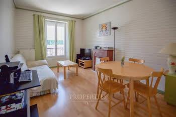 Appartement 3 pièces 58,79 m2