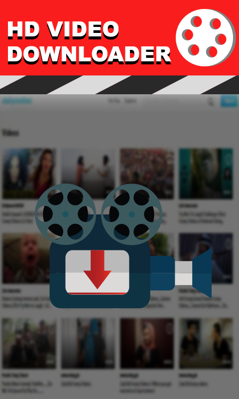 Video Grabby: Downloader Video HD