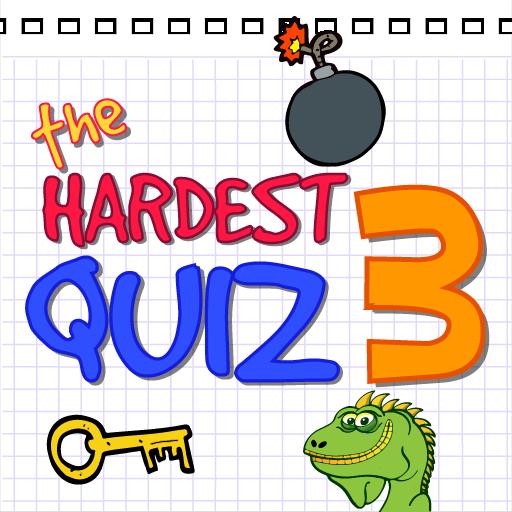 The Hardest Quiz 3 (game)