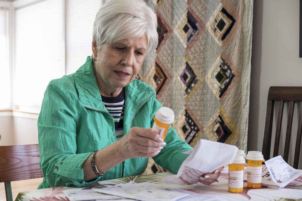 Florida Medicare Prescription Drug Plans (Part D)
