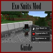 Guide for Exo Suits Mod