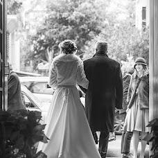 Wedding photographer Stefano Marasà (StefanoMarasa). Photo of 09.01.2018