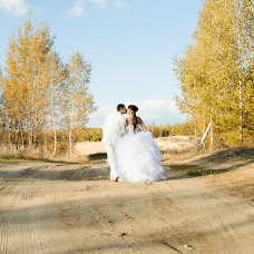 Wedding photographer Ekho Severa (Ehosevera). Photo of 05.12.2013