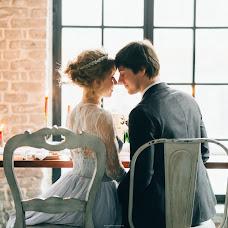Wedding photographer Sergey Volkov (SergeyVolkov). Photo of 26.10.2016