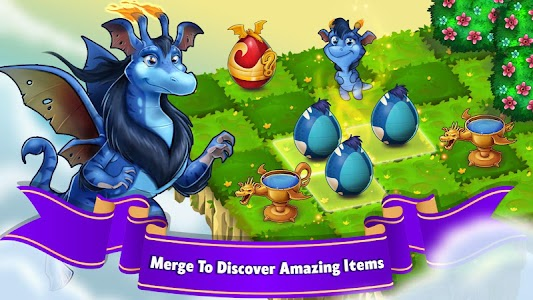 Dragon Quest - Free Merge and Match Puzzle Game 0.33