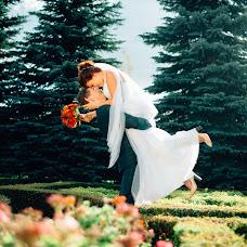 Wedding photographer Elena Ryabukhova (Mathreshka). Photo of 19.01.2017
