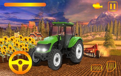 Real Farming Simulator 2018 cheat screenshots 1
