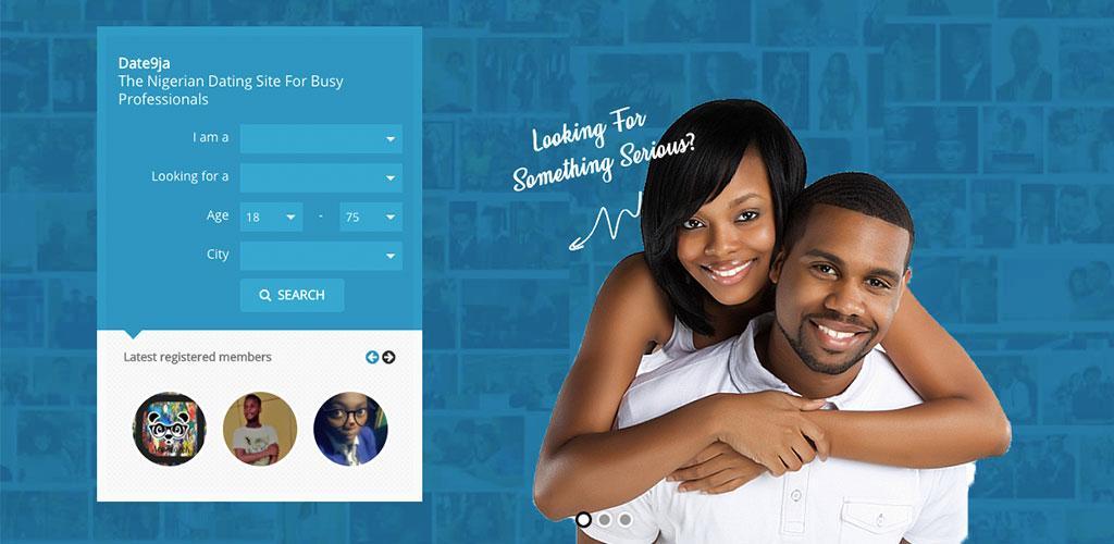 Nigérian christian singles datant