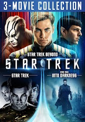 Star Trek 3-Movie Collection