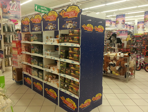 chocolat elot l arche carrefour operation choco solidaire