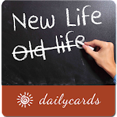 Transform Your Life Dailycards