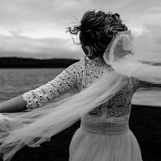 Wedding photographer Anneta Gluschenko (apfelsinegirl). Photo of 03.08.2017