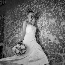 Wedding photographer Veronika Molnarova (VeronikaCZ). Photo of 04.04.2013